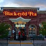 Black-Eyed Pea restaurant