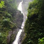 Costa Rica's Second Highest Waterfall