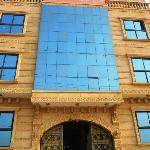 Photo de Hotel Shanti Residency