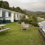 Foto de Seaspray Motel