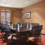 Executive Board Room seats 10