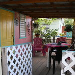 Foto de Naniqui Guest House & Rentals