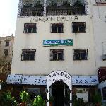 Pension Dalila