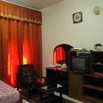 Shammr Hotel & Suites