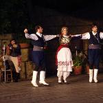 Kretischer Tanz