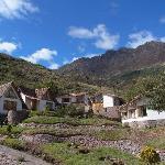 Villa Pachatusan simply amazing