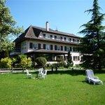 Inter Hôtel Rey - Le Mont Sion - Saint Blaise France