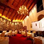 romantische Restaurant