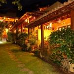Casa Iguana Foto