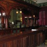 Astoria Heritage Museum - 1896 Louvre saloon bar