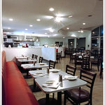 Fresh Seafood, Casual Dining, Excellent Customer Service.