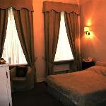 Rastrelli Room, large with separate bathroom facilities