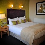 Executive Double Bedrooms