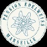 Pension Edelweiss - Chambre d'hôte Marseille