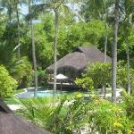 Nannay Resort Bungalow's