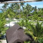 Nannay Resort suite view