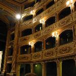 Manoel Theatre Foto