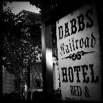Foto de Dabbs Railroad Hotel