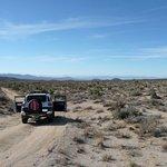 Mojave Trail