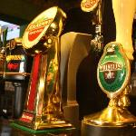 """Our Beer """"Primus"""""""