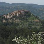 Wanderung zum Monte Amiata