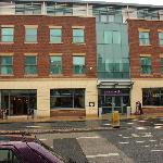 Premier Inn York City (Blossom St South) Hotel Foto
