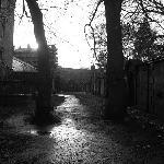 Covenanters' Prison