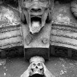 Greyfriars Kirkyard Stone