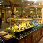 Jardin Caleta- Restaurant