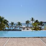 Dreams Pool and Beach
