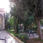 The Hospice Garden