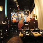 Kafka restaurant