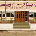 Frente del Restaurant