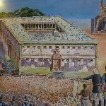 Mural of the Alhondiga de Granaditas in Guanajuato; don't miss Rick's history lecture!