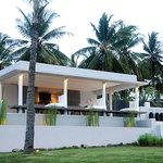The Lombok Lodge Bar