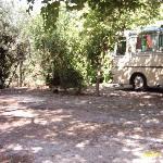 Parcelas caravanas / autocaravanas
