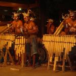 cultural music & dance