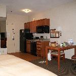 Foto de Candlewood Suites Enterprise