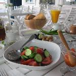 Alacati Sailors Hotel Foto