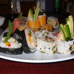 Sushi Platter!