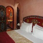 Chambre Tanjawiya vue 2