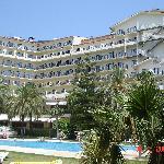 Foto de Hotel Intur Orange
