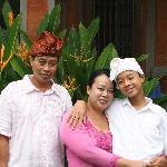 Photo de Nirwa Ubud Homestay