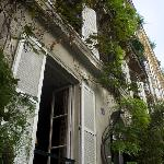 Make sure you book a streetview room