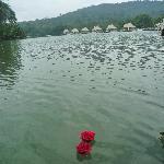 4 Rivers a romantic getaway