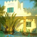 Photo of Hotel Villa Soleil