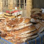 Bread Heaven
