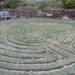 The Stone Maze