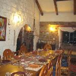 Sandai Dining Area