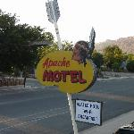 Apache Motel Moab